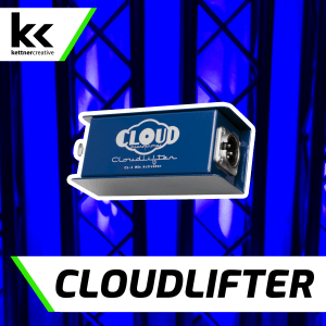 Cloudlifter CL-1 Inline Preamp