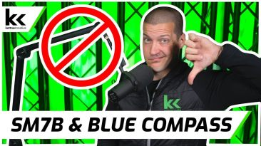 Dont Buy Blue Compass Boom Arm For The Shure SM7B