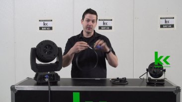 Quick Tip: Powercon to Edison Cable