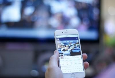 Mobiili-internetin, online-videon ja sosiaalisen median