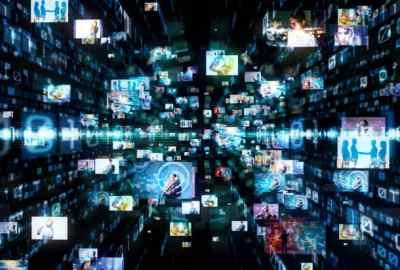 Mediayhtiöt muuttuvat monialayhtiöiksi