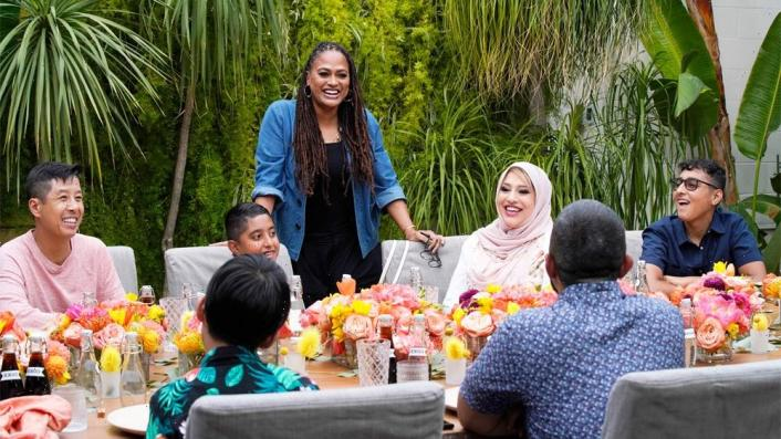 Home Sweet Home: Ava DuVernays First Unscripted Series Gets NBC Premiere  Date   News of the world Art