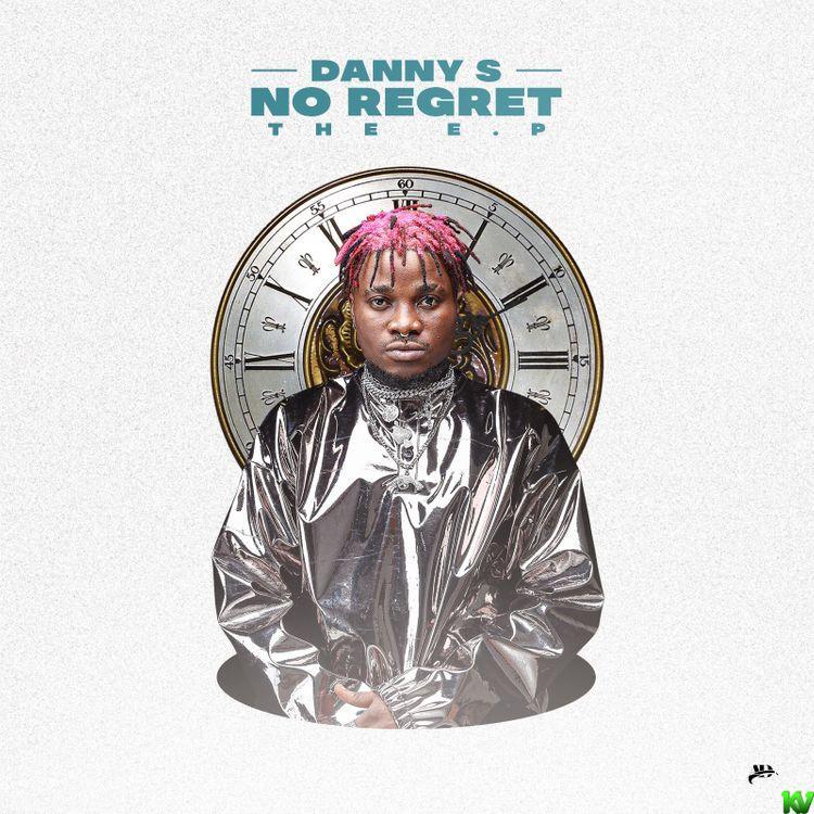 Danny S No Regret The EP