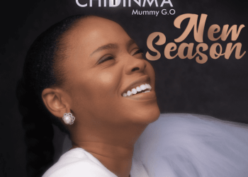 Chidinma (Mummy G.O) – New Season EP