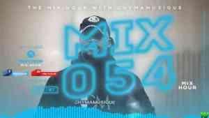 The Mix Hour Vol. 054 By Chymamusique