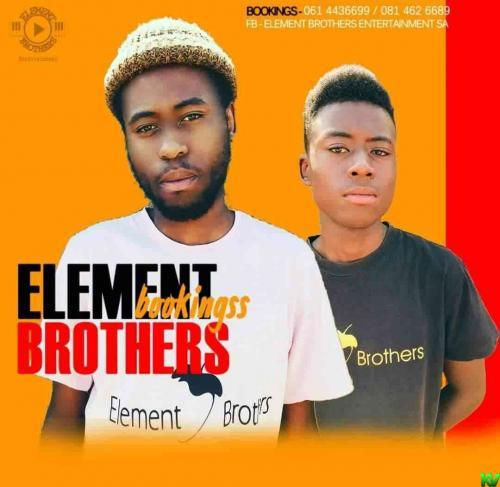 Untitled (Instrumental Version) By Element Brothers