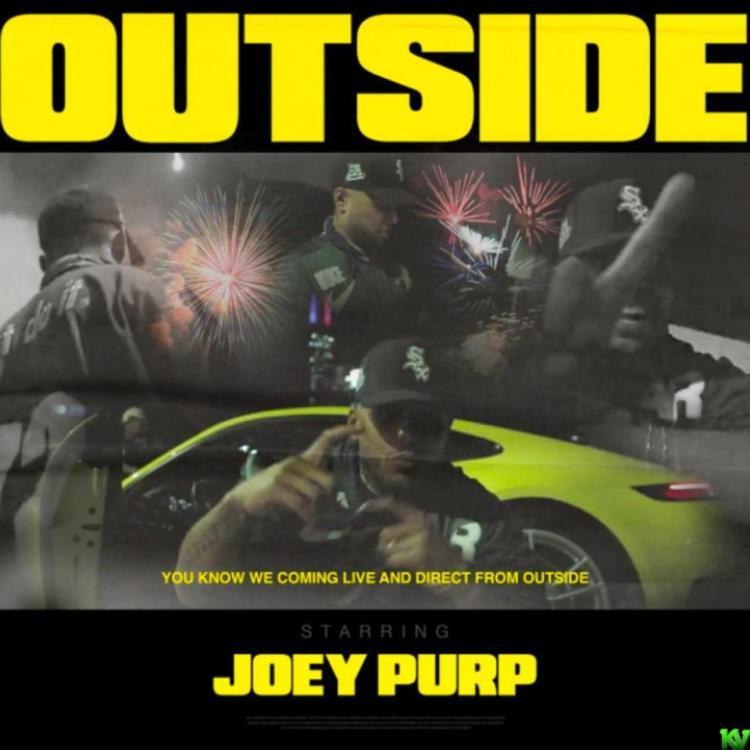 Outside By Joey Purp