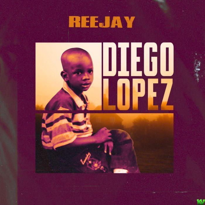 Reejay – Diego Lopez