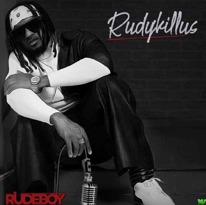 Rudykillus Album by Rudeboy