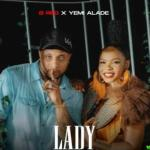 B Red Ft Yemi Alade – Lady