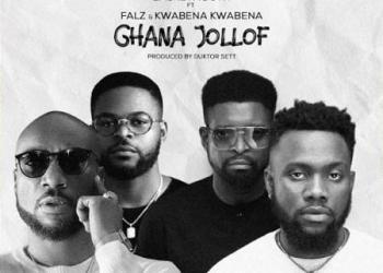 Basketmouth – Ghana Jollof ft. Falz Kwabena Kwabena