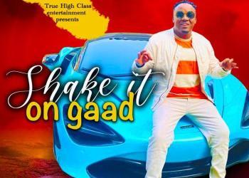 Dalyboy – Shake It On Gaad