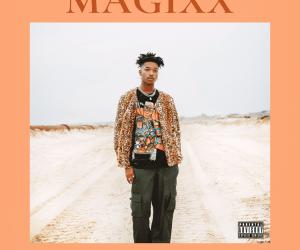 Magixx – Like a Movie