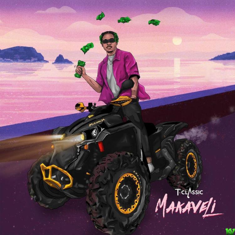 T-Classic – Makaveli