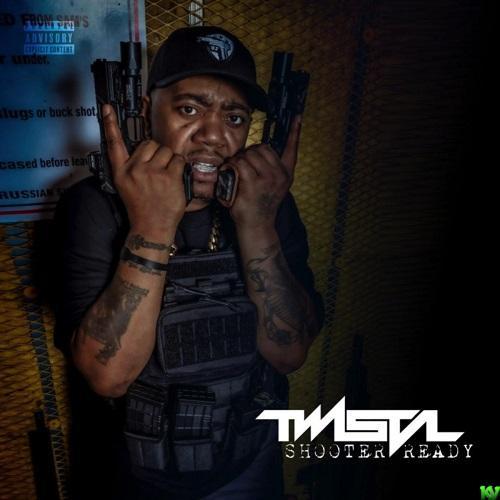 Twista – Shooter Ready Album