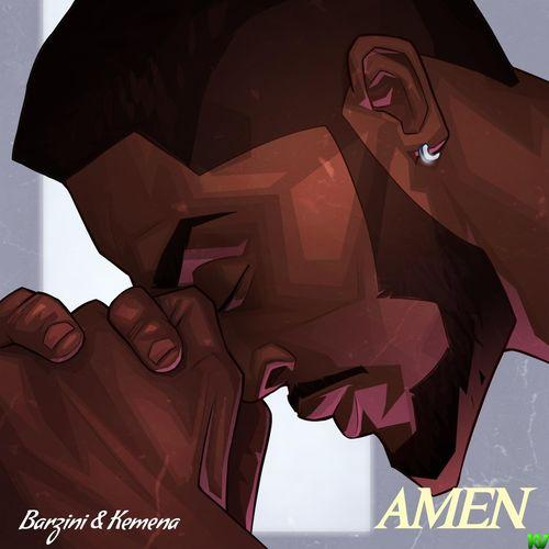 Barzini – Amen ft. Kemena