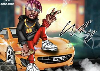 Danny S – Why (Freestyle)