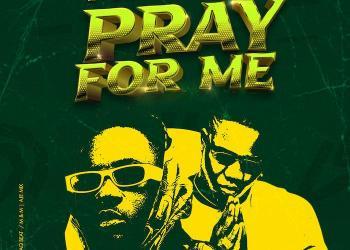 K.Kash & Otega – Pray For Me