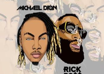 Michael Dion & Rick Ross – Can You Hear Me Now?