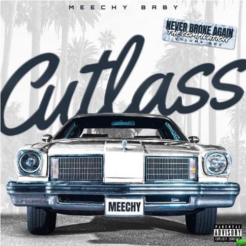 NBA MeechyBaby – Cutlass