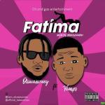 Oluwasurvey Ft. Vamps – Fatima