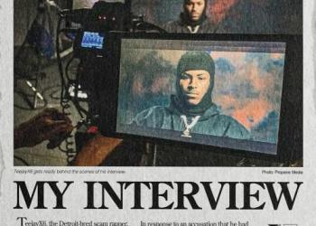 Teejayx6 – My Interview