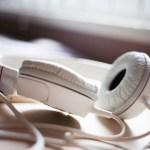 White Headphones For iPhone 5s