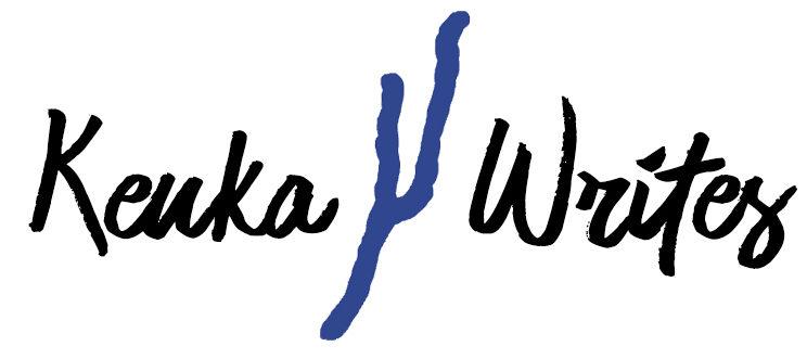 Keuka Writes