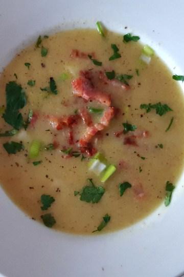 Mustard Soup from Groningen