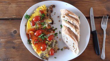 Omelet Royaal