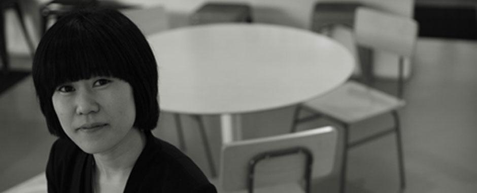 KIM Ae-ran - écrivain