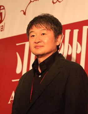 Le réalisateur HUR Jin-ho