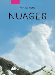 Nuages GONG Gwang-kyu et KIM Jae-hong Éditions Philippe Picquier
