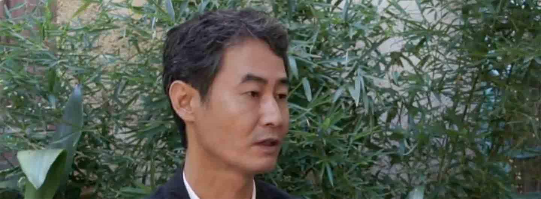 Keulmadang Interview JUNG Young-moon - Le pessimisme jubilatoire