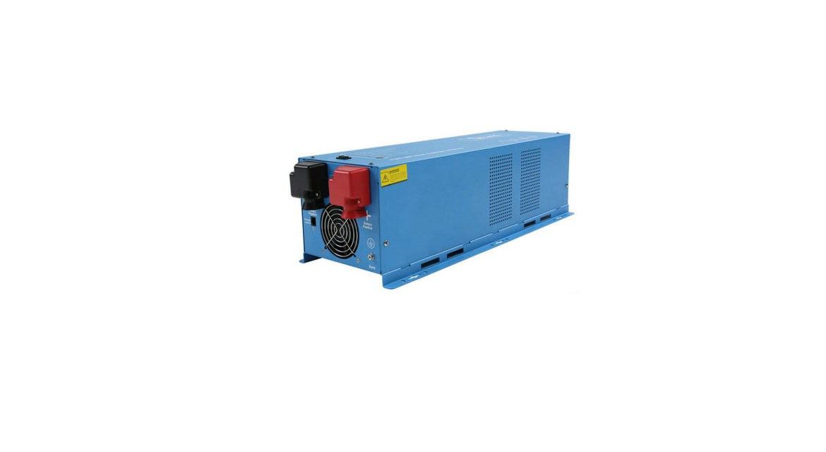 Generators and 'Dirty Power'