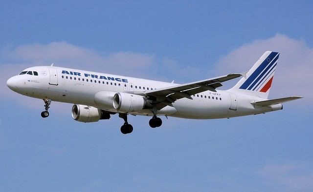 Is Air France KLM on the Brink of Collapse?