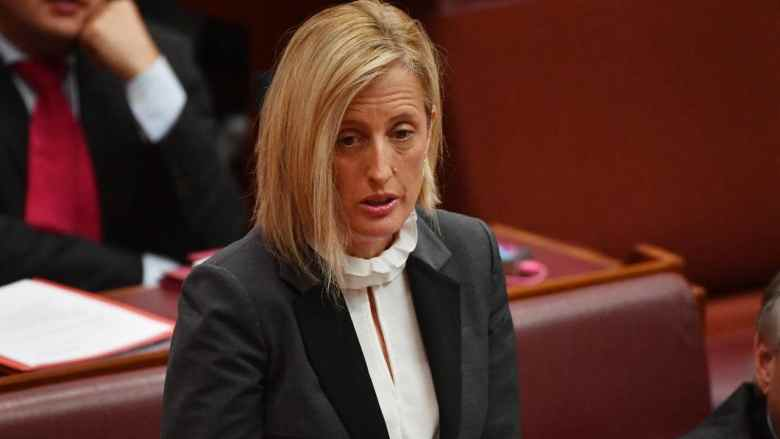 Australian Parliament Kicks Out Senator for being British