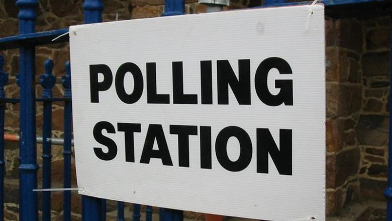 Polling Station Generic1 - Total Wipeout for UKIP; Tories, Labour Tread Water
