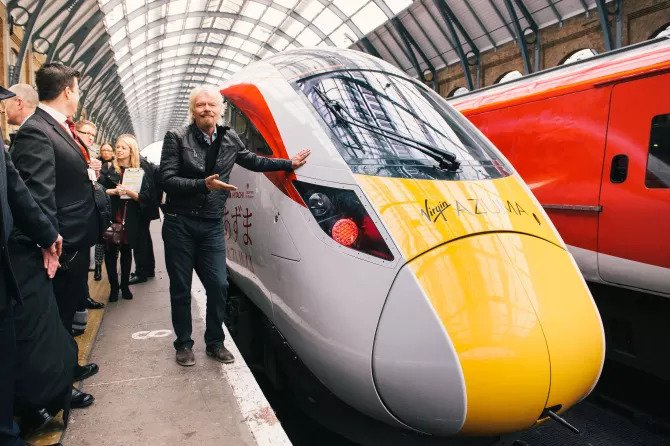 East Coast rail franchise to go back into Government control
