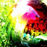 A szivárványgömb