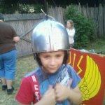 Gabó a római légiós