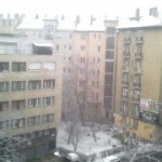 Újra tél