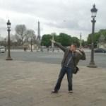 Párizs, te drága!