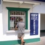 Tanácsok BKV bérlet/jegy vásárláshoz, ha idegesíteni szeretnél másokat