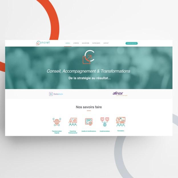 site-internet-concret-web-kevidocommunication