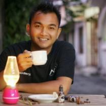 Antonius Budhi Setiawan, St. Perawan Maria Tak Bercela Nanggulan, Drone