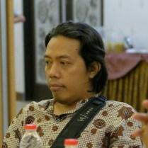 Bani Indrasmoko, Bunda Maria Maguwo, Fotografi