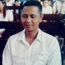 Rafael Tri Abryanto, St. Yakobus Bantul, Fotografi