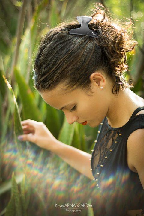 Photo Miss Avirons 2014 - La Réunion