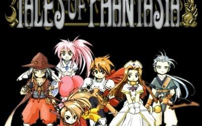 Tales of Phantasia – dobre i niedocenione jRPG